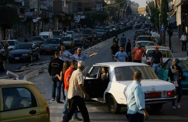 These Are The New Fines For Traffic Violations In Lebanon :: Beirut