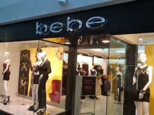 Current Chairman and Founder Manny Mashouf opened the first bebe boutique  in 1976 in San Francisco.