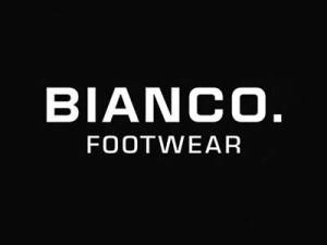 d998d6f5918 Bianco Footwear was established in 1987 in Denmark and is wellknown for  fashion shoes as well as for spectacular ad campaigns. The chain counts  more than ...