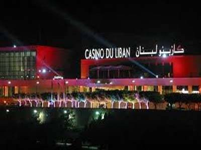 Casino du liban moooohigan sun casino home page