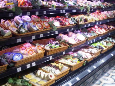 The Best Gourmet Food Stores in Lebanon :: Beirut com